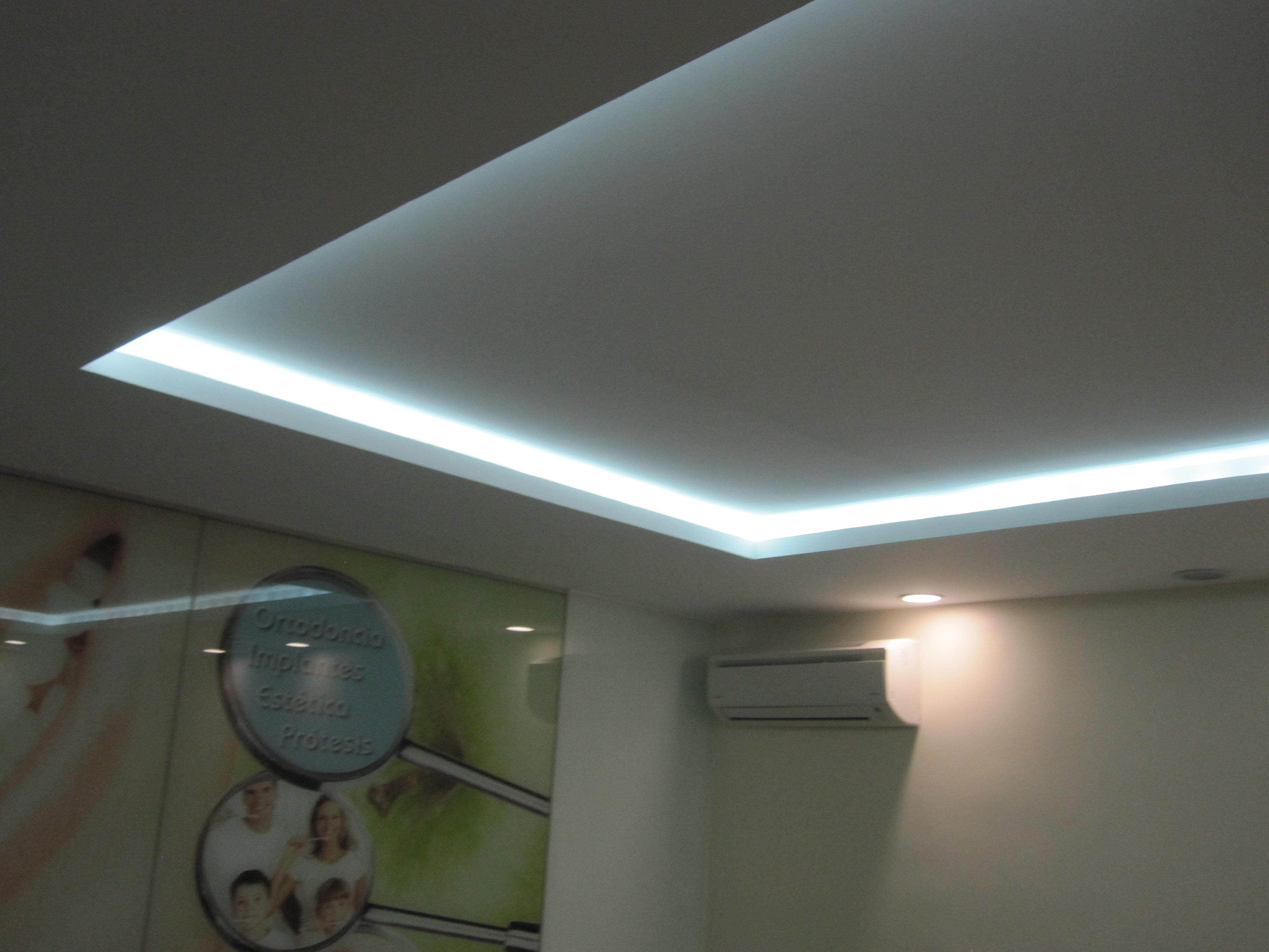 Iluminaci n en granada exteriores interiores comercial - Iluminacion led malaga ...